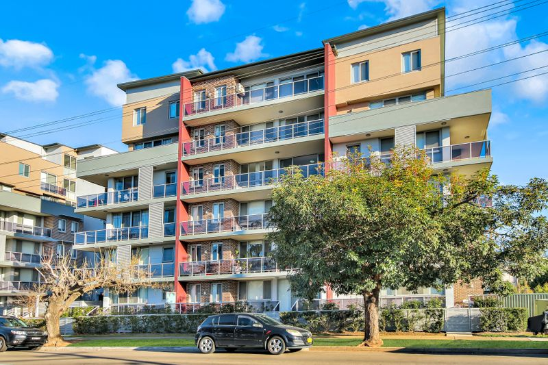 36/40-50 Union Rd,, Penrith NSW 2750-1
