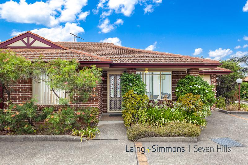 6/201 Old Windsor Road, Northmead NSW 2152-1