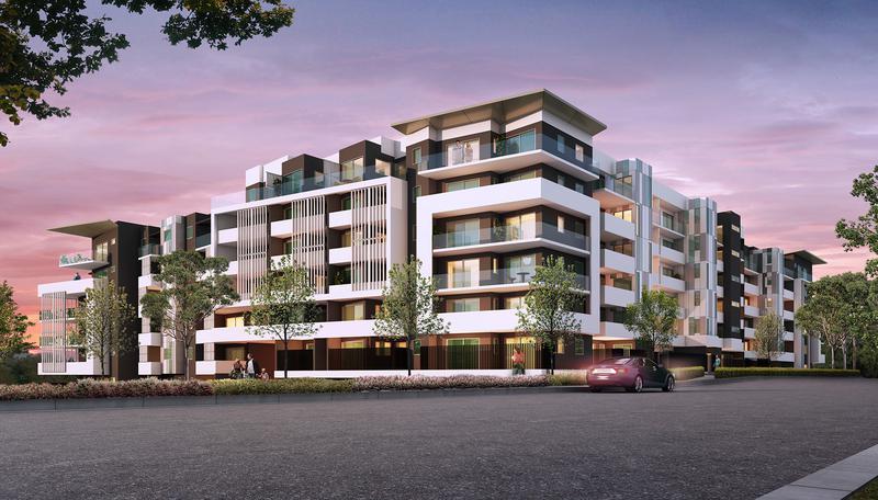 C105/1-11 Olive Street, Seven Hills NSW 2147-1