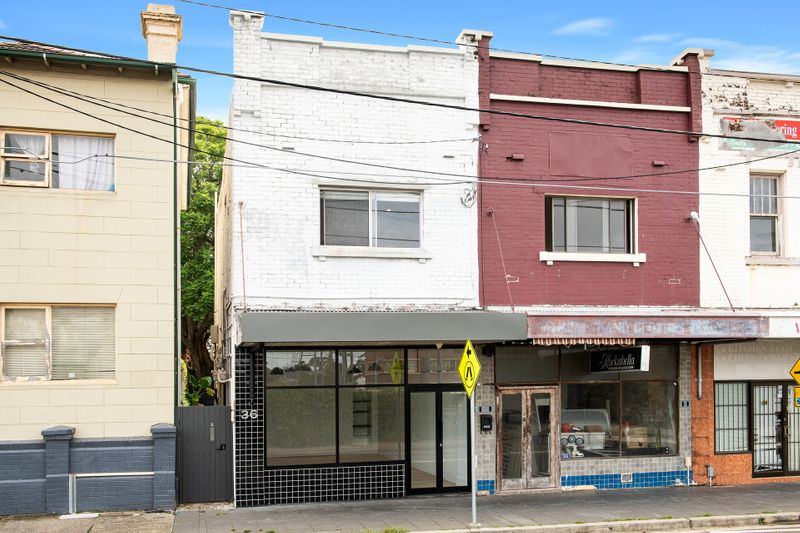 36 Grosvenor Crescent, Summer Hill NSW 2130-1
