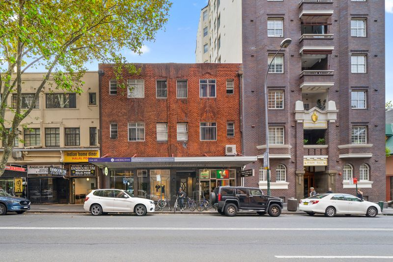 14/101-103 Macleay Street, POTTS POINT NSW 2011-1