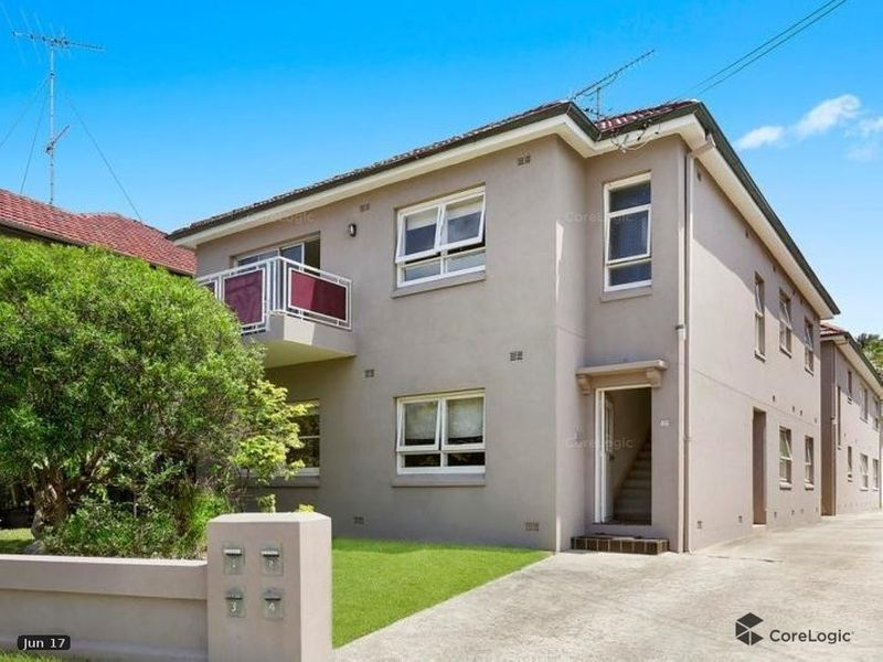 4/46 Old South Head Road, VAUCLUSE NSW 2030-1