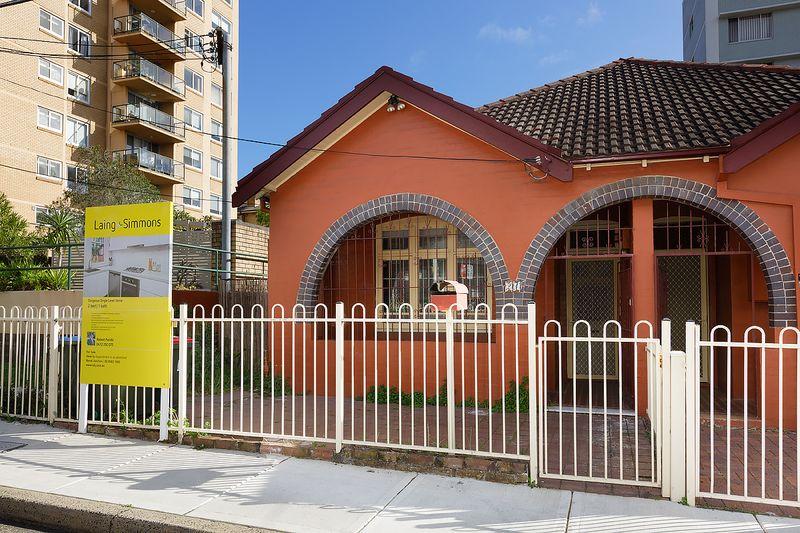 21 Paul Street, Bondi Junction NSW 2022-1