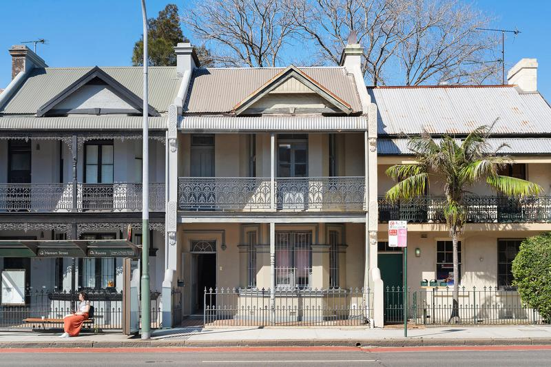 78 Flinders Street, DARLINGHURST NSW 2010-1