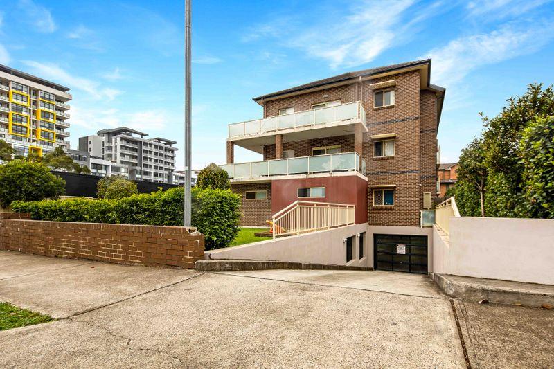 8/4 Bridge Road, Homebush NSW 2140-1