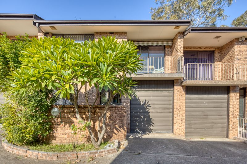 16/92 James Street, Punchbowl NSW 2196-1