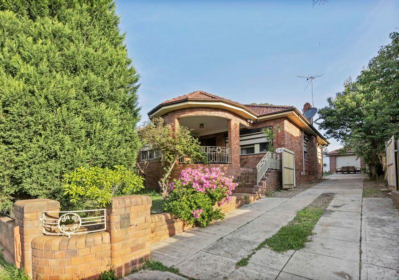 118 Amy Street, Regents Park NSW 2143-1