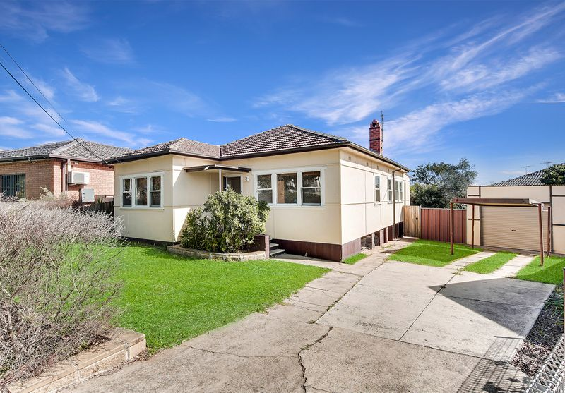 26 Ashby Avenue, Yagoona NSW 2199-1