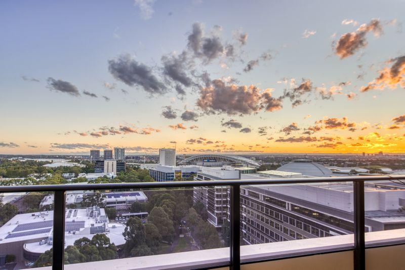 1405/11 Australia Avenue, Sydney Olympic Park NSW 2127-1