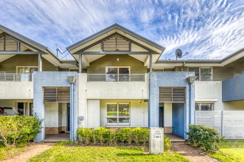 25 Botanica Drive, Lidcombe NSW 2141-1