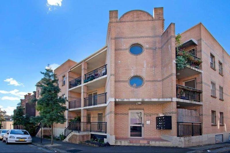 9/44 Vine Street, Chippendale NSW 2008-1