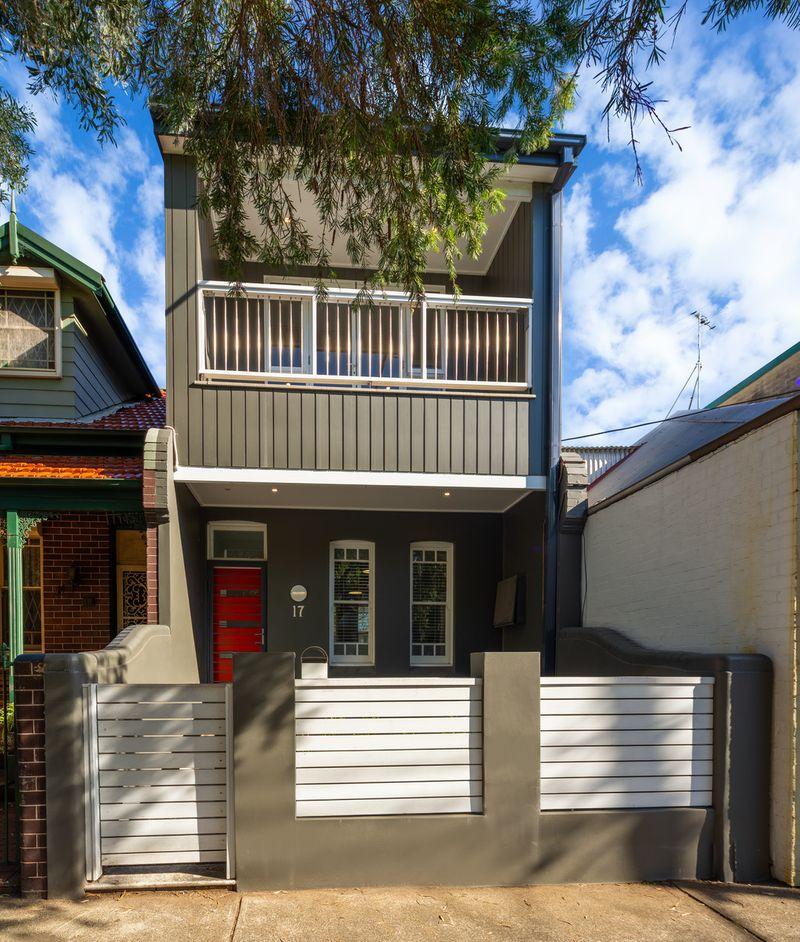17 Princess Avenue, Rosebery NSW 2018-1