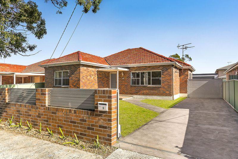 6 Tierney Avenue, Eastgardens NSW 2036-1