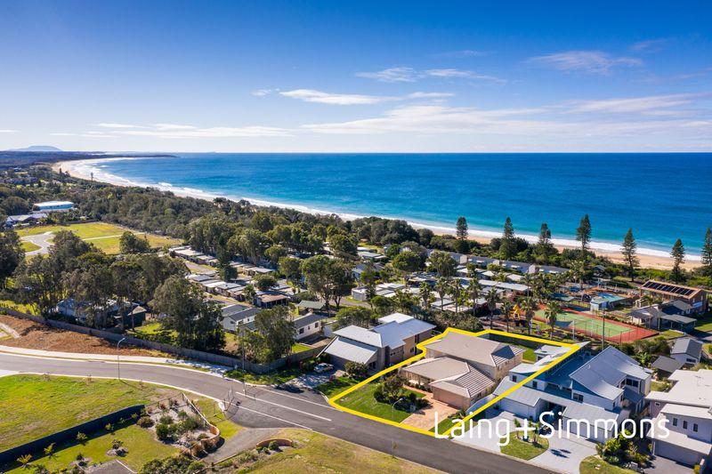 47 Anniversary Drive, DIAMOND BEACH NSW 2430-1