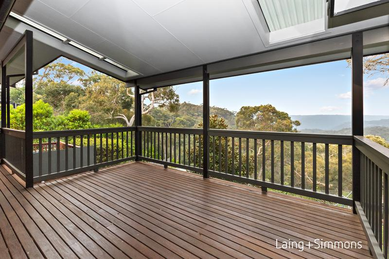 126 Turner Road, BEROWRA HEIGHTS NSW 2082-1