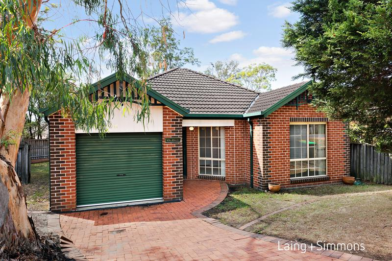 150 Somerville Road, Hornsby Heights NSW 2077-1