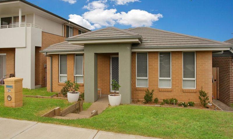39 Carisbrook Street, Kellyville NSW 2155-1
