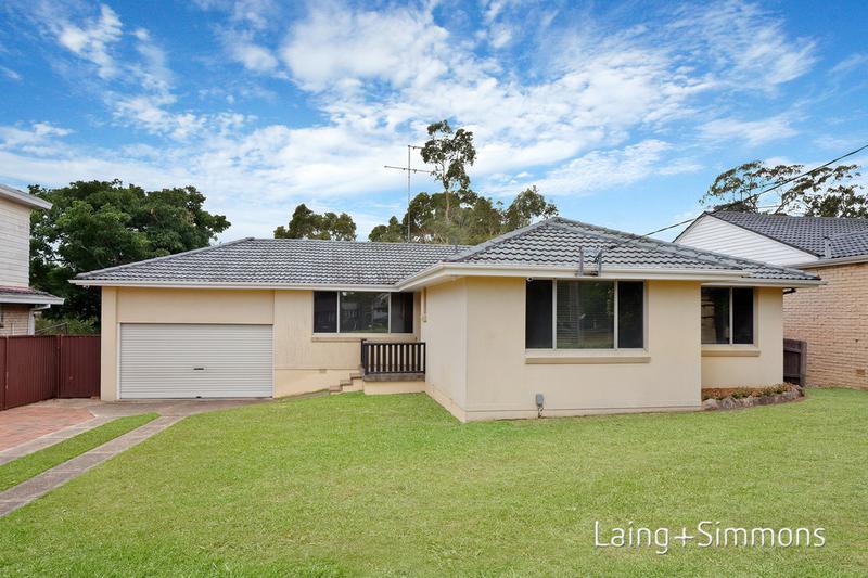 15 Fiona Avenue, Castle Hill NSW 2154-1