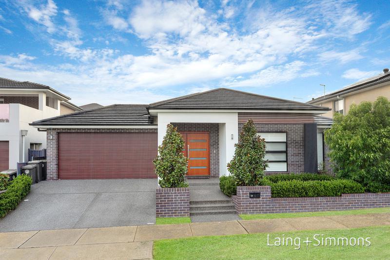 52 Myles Crescent, Kellyville NSW 2155-1