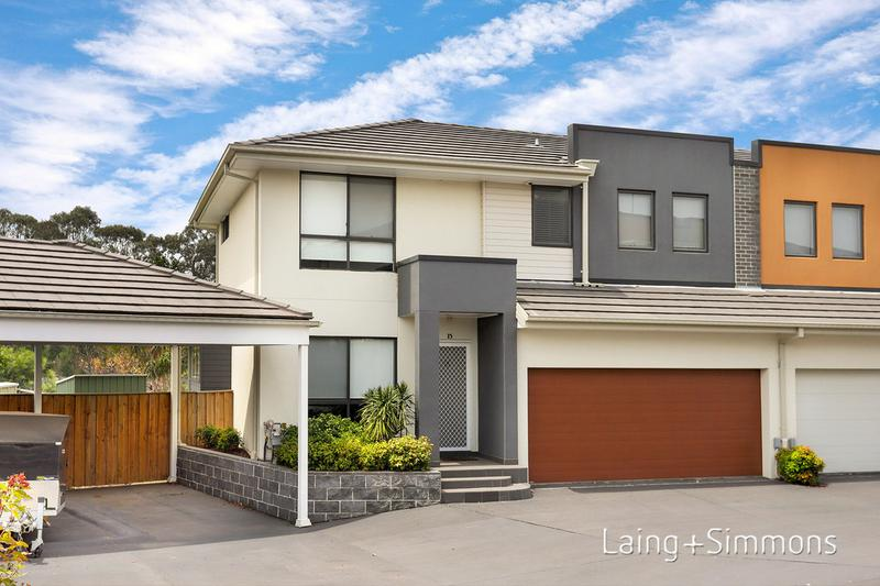 15/2 McCausland Place, Kellyville NSW 2155-1