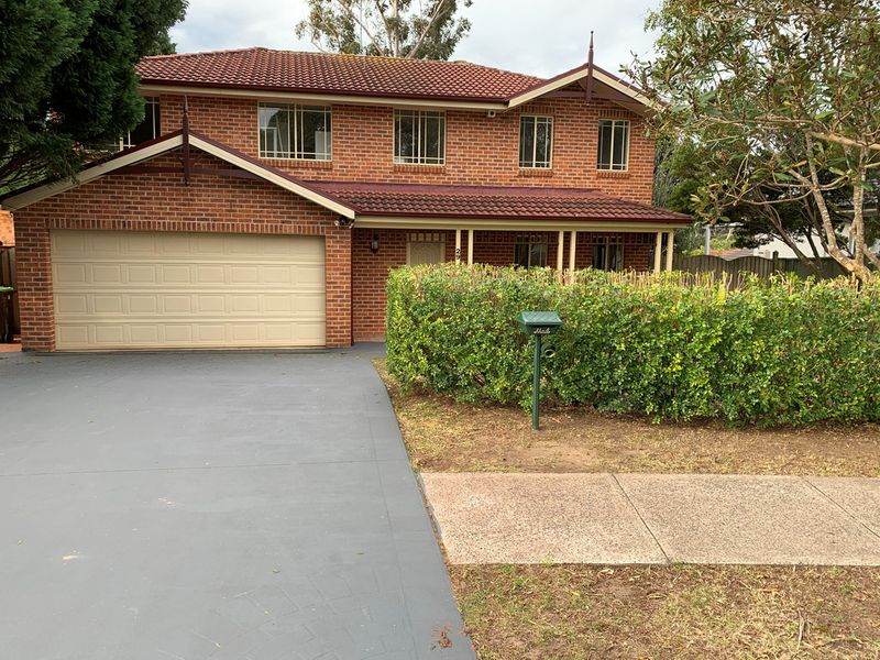 29 York Road, Kellyville NSW 2155-1
