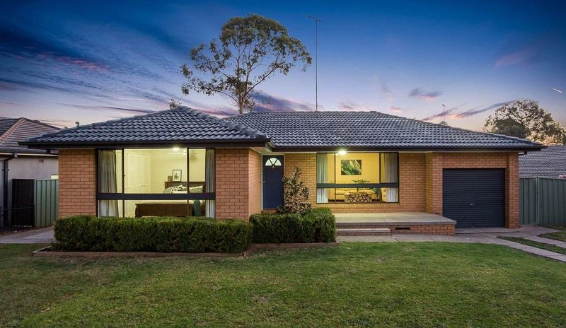 60 Greenwood Road, Kellyville NSW 2155-1