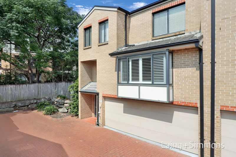 7/2 Parsonage Road, Castle Hill NSW 2154-1