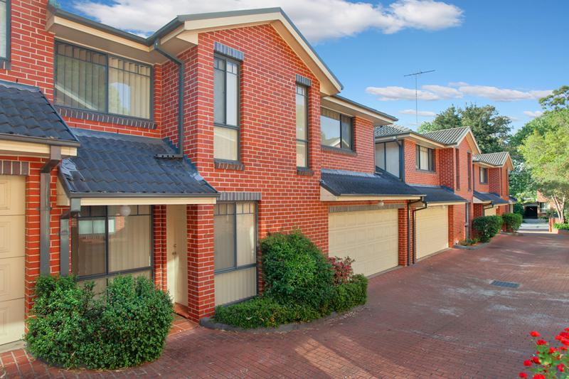 7/17 Parsonage Road, Castle Hill NSW 2154-1