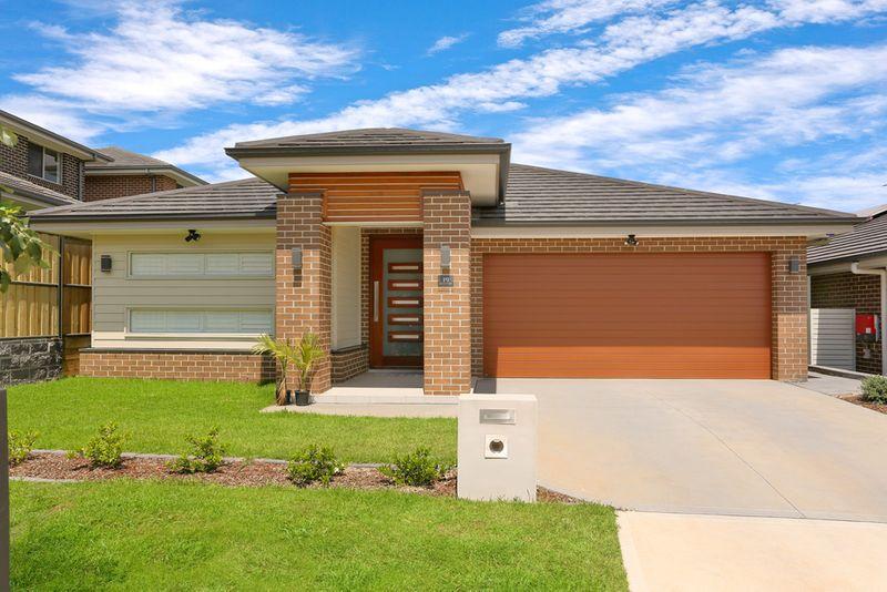 19 Dunphy Street, The Ponds NSW 2769-1