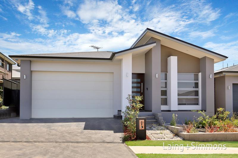 19 Bernabeau Street, North Kellyville NSW 2155-1