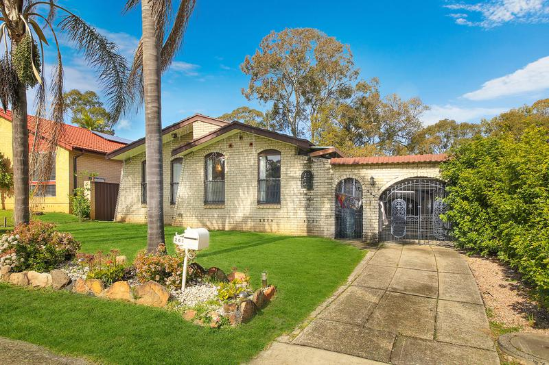 263 Madagascar Drive, Kings Park NSW 2148-1