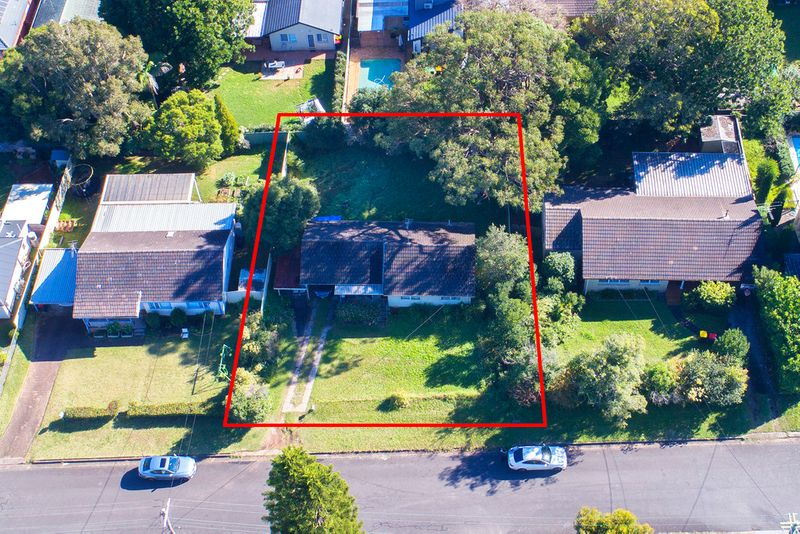 14 Anthony Road, Castle Hill NSW 2154-1