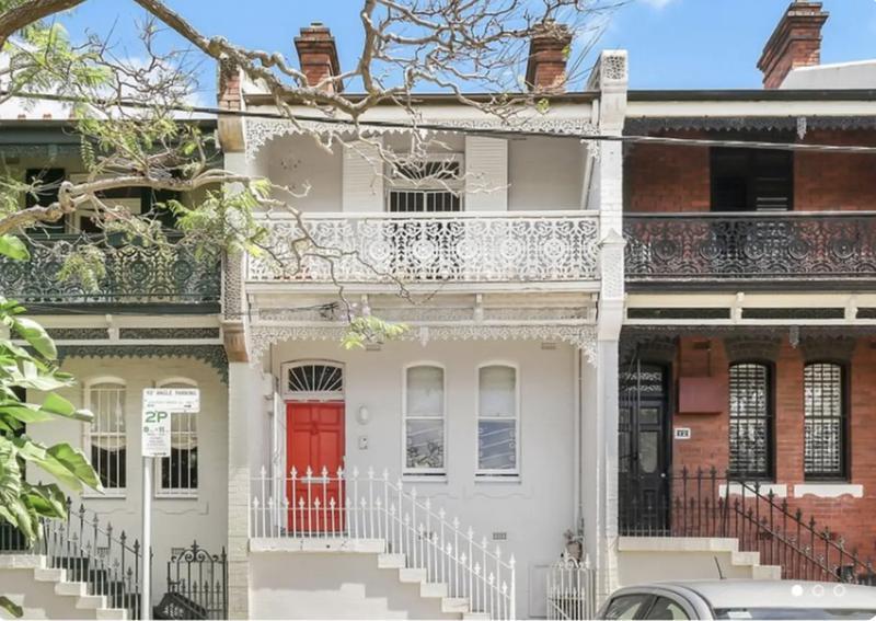 10 Norfolk Street, Paddington NSW 2021-1