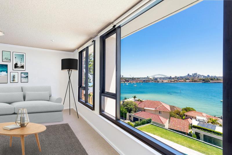 3D/21 Thornton Street, Darling Point NSW 2027-1