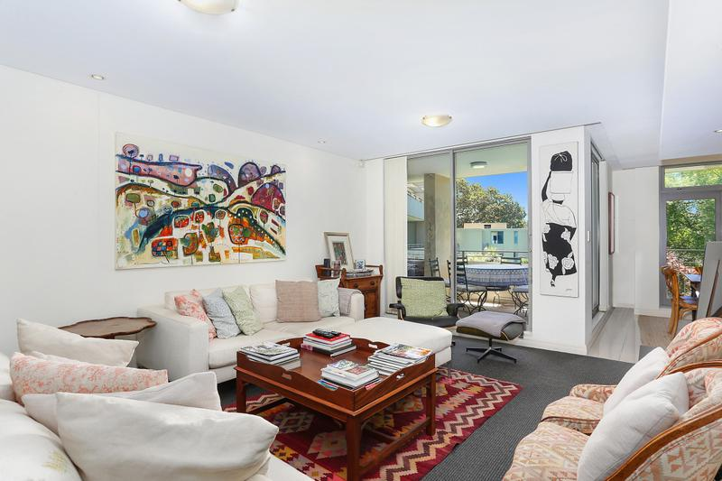 40/51 William Street, Double Bay NSW 2028-1