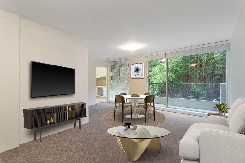 2B/8 Hampden Street, Paddington NSW 2021-1