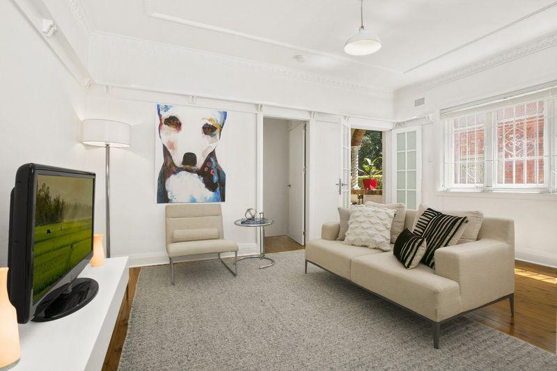 1/21 Balfour Road, Rose Bay NSW 2029-1