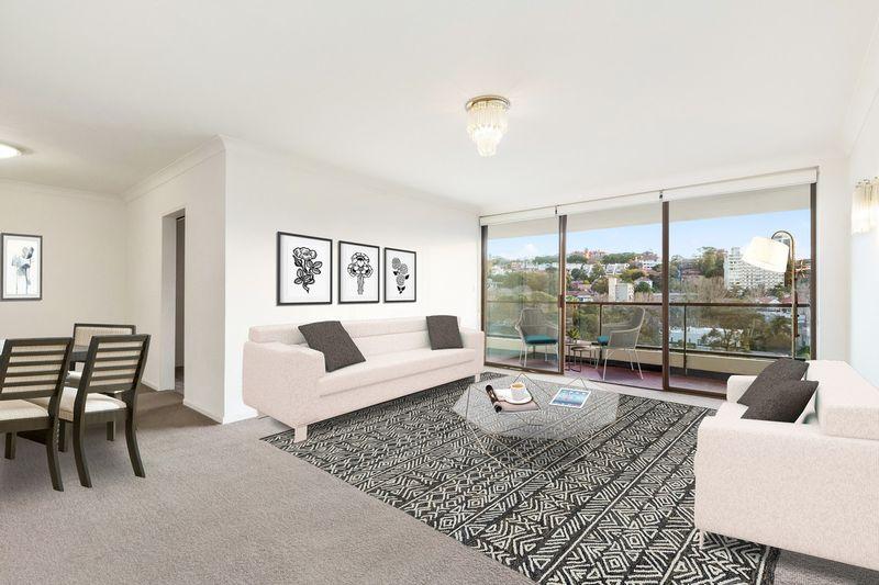 6/154 Bellevue Road, Double Bay NSW 2028-1