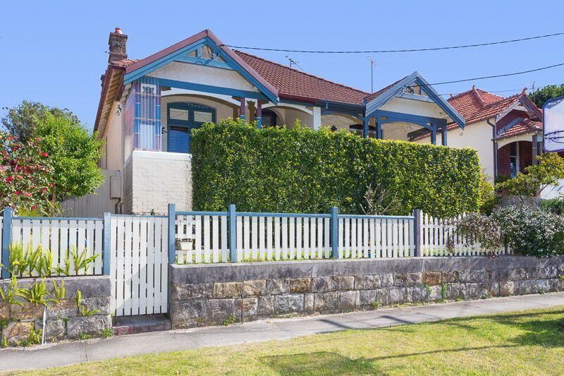 18 Raleigh Street, Coogee NSW 2034-1