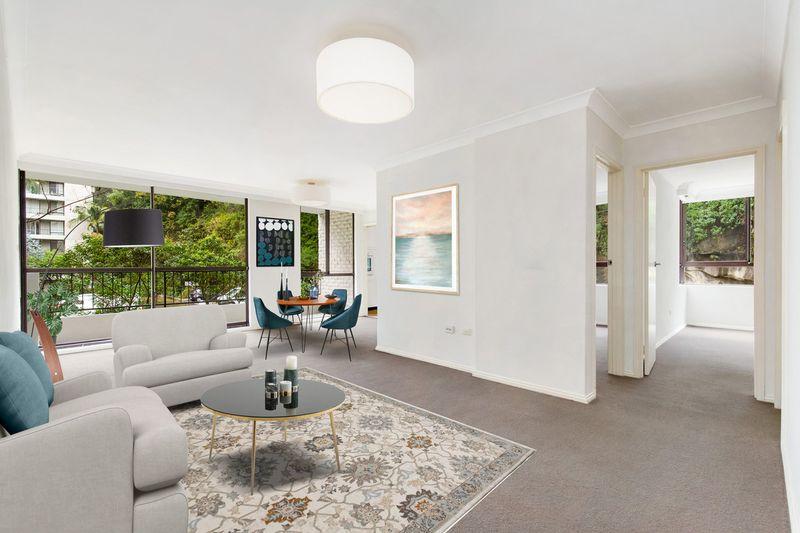 2D/4 Hampden Street, Paddington NSW 2021-1