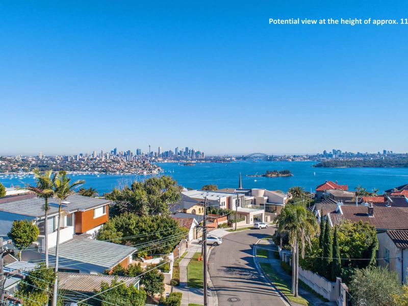 13 Nulla Street, Vaucluse NSW 2030-1