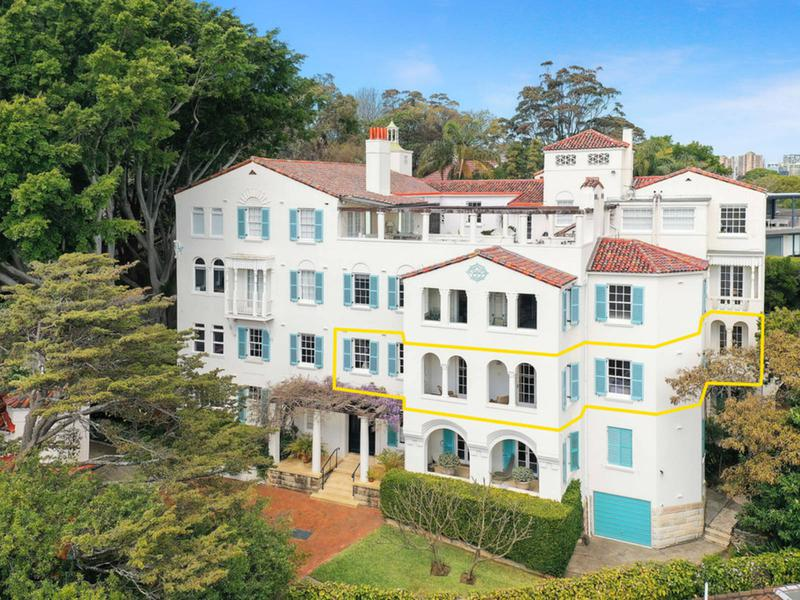 4/4 Trahlee Road, Bellevue Hill NSW 2023-1