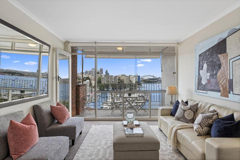 13/2 Annandale Street, Darling Point NSW 2027-1