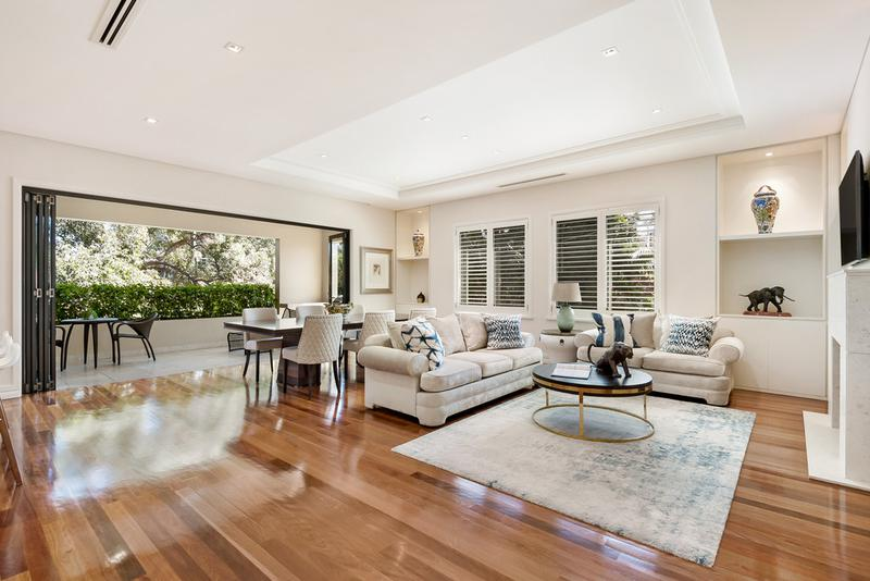 Penthouse, Wilberforce Avenue, Rose Bay NSW 2029-1