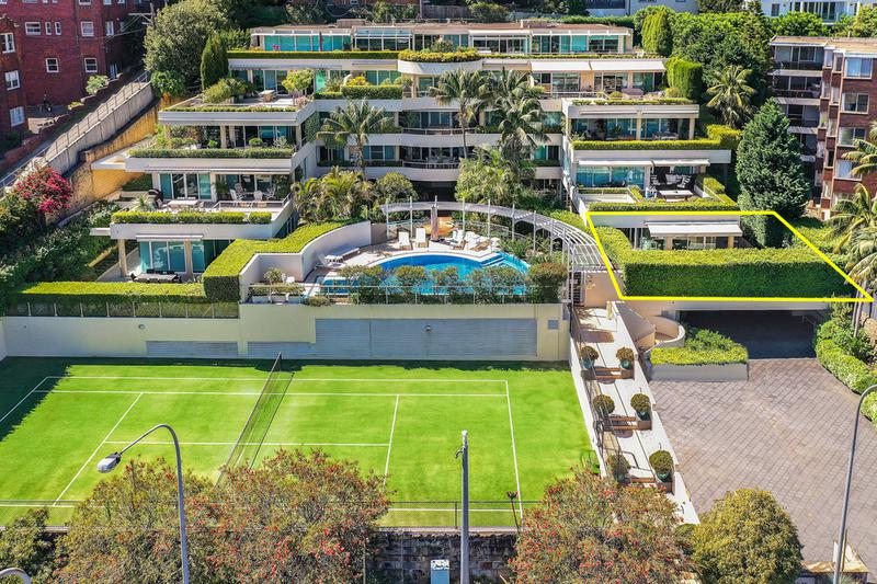 2/515 – 51 New South Head Road, Double Bay NSW 2028-1