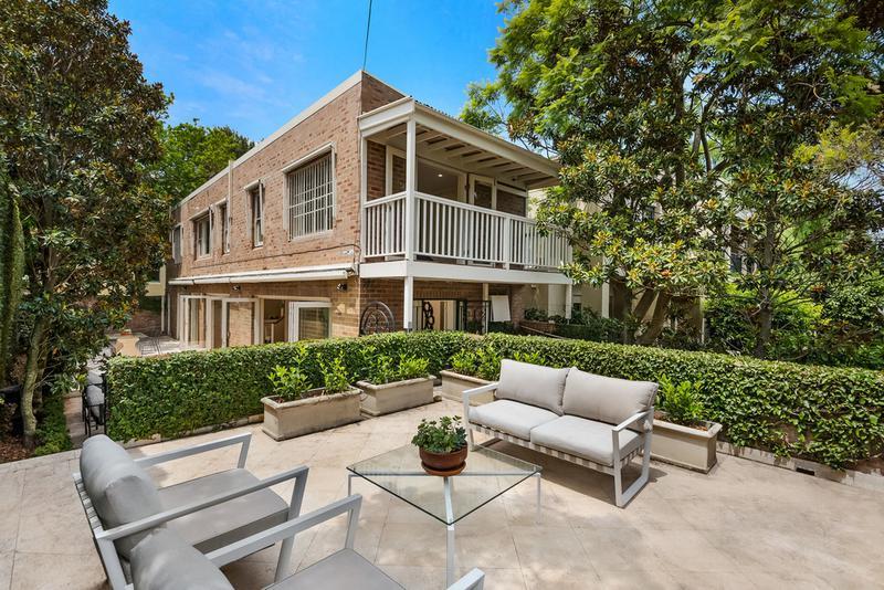 23 Thorne Street, Edgecliff NSW 2027-1