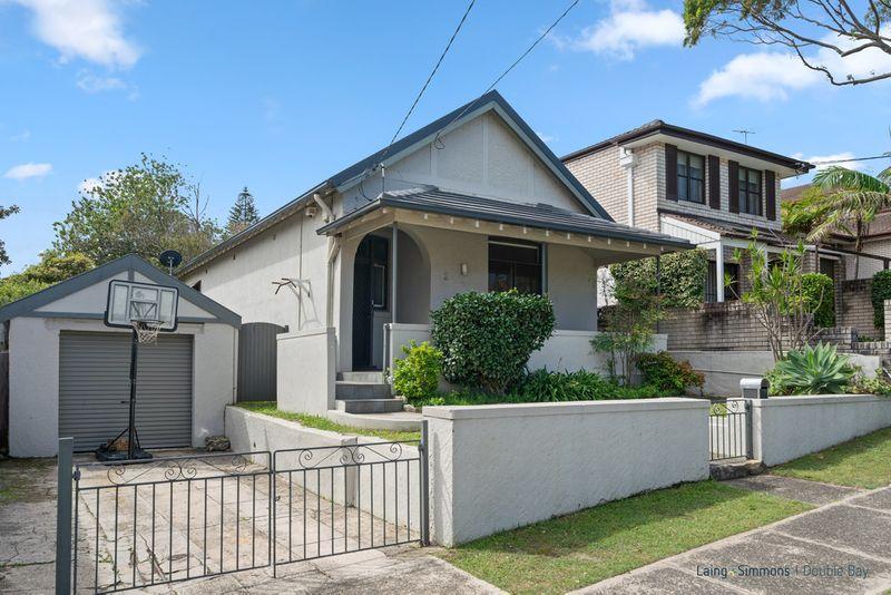 2 Princess Street, Rose Bay NSW 2029-1