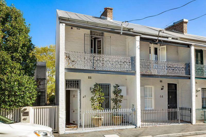 42 Thorne Street, Edgecliff NSW 2027-1