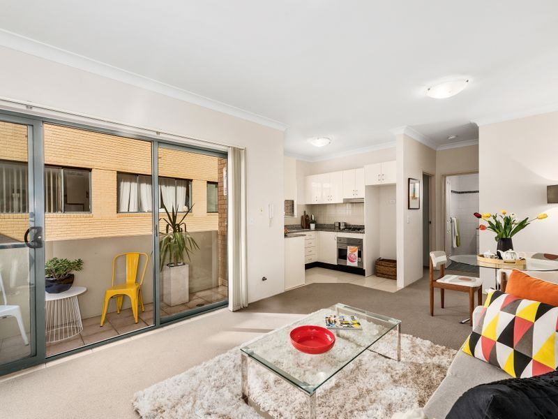 9/1 Waverley Crescent, Bondi Junction NSW 2022-1