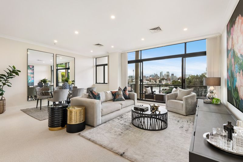401/2 Darling Point Road, Darling Point NSW 2027-1